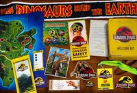 Jurassic Park: Welcome Kit - Standard Edition image