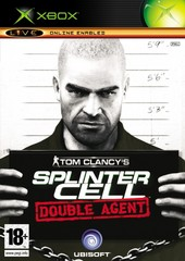 Tom Clancy's Splinter Cell: Double Agent for Xbox