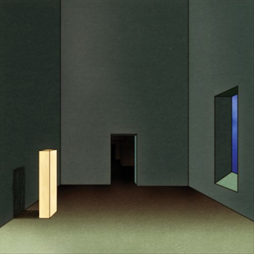 R Plus Seven (2LP) by Oneohtrix Point Never