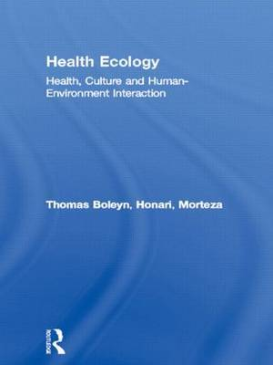 Health Ecology by Thomas Boleyn