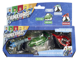 Thunderbirds Are Go: Multipack