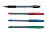 Pilot BPS-GP Ballpoint Pen (Medium) - Blue
