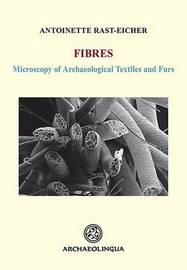 Fibres by Antoinette Rast-Eicher
