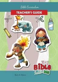 Bible Curriculum for Parents and Teachers by Agnes De Bezenac