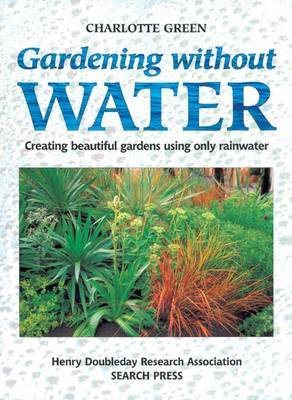Gardening without Water by Charlotte Green image