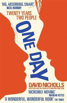 One Day by David Nicholls image