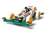 Tamiya JJR Hawk Racer - Super II Chassis