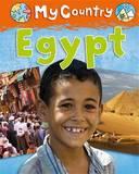 My Country: Egypt by Jillian Powell