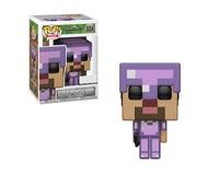 Minecraft - Steve (Enchant Armour Ver.) Pop! Vinyl Figure