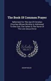 The Book of Common Prayer by * Anonymous image