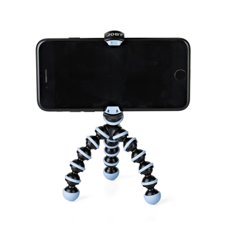 Joby GorillaPod Mobile Mini - Blue image