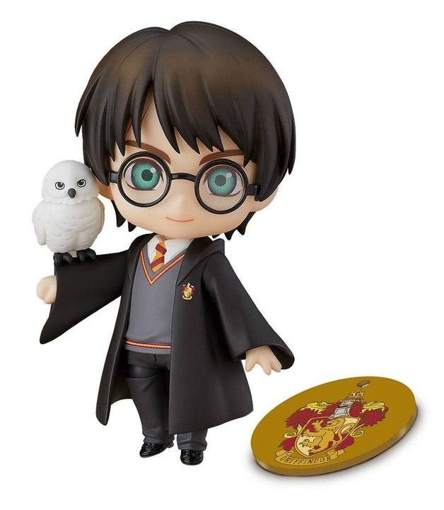 Harry Potter (Limited Edition) - Nendoroid Figure