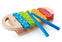 Hape: Rainbow Xylophone - Music Set