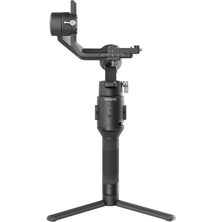 DJI Ronin SC 3-Axis Gimbal Stabilizer image