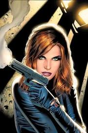 Black Widow: Welcome To The Game by Richard Morgan