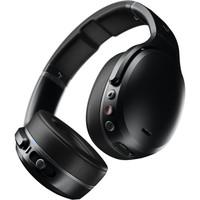 Skullcandy: Crusher ANC - Wireless Over-Ear Headphones (Black) image