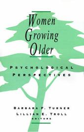 Women Growing Older image