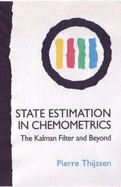 State Estimation in Chemometrics by P. C. Thijssen image