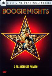 Boogie Nights on DVD