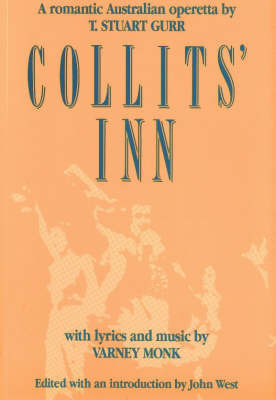 Collits' Inn by T.Stuart Gurr