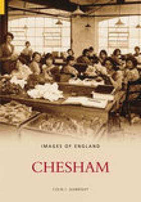 Chesham In Old Photographs by Colin Seabright