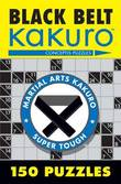 Black Belt Kakuro by Conceptis Puzzles