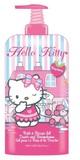 Hello Kitty: Boutique Bath & Shower Gel - 1L
