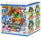 Digimon: DigiColle Data 1 (Blind Box)