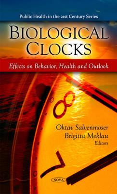 Biological Clocks image