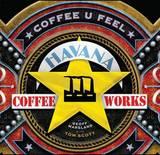 Coffee u Feel by Geoff Marsland