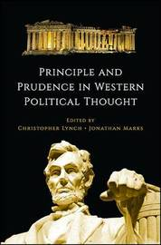 Principle and Prudence in Western Political Thought image