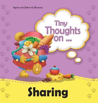 Tiny Thoughts on Sharing by Agnes De Bezenac image