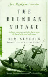 Brendan Voyage by Tim Severin image