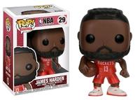 NBA - James Harden Pop! Vinyl Figure image