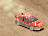 Colin McRae Rally 3 for PC Games