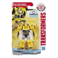 Transformers Robots In Disguise - Legion - Bumblebee image