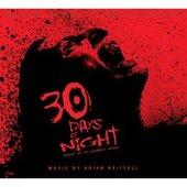 30 Days of Night by Original Score