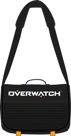 Loungefly: Overwatch - Logo Messenger Bag image