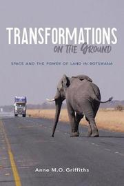 Transformations on the Ground by Anne Griffiths
