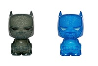 Batman (Blue & Grey) - Hikari XS Vinyl Figure 2-Pack
