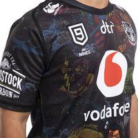 Canterbury Vodafone Warriors Nines Jersey (2XL)