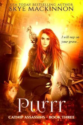 Purrr by Skye Mackinnon