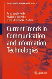 Current Trends in Communication and Information Technologies