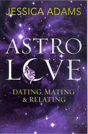 Astrolove by Jessica Adams image