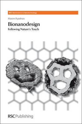 Bionanodesign by Maxim Ryadnov image