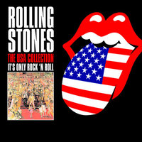 It's Only Rock & Roll by The Rolling Stones image