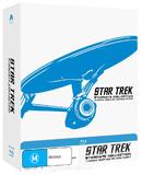 Star Trek Stardate Collection I - X Box Set on Blu-ray