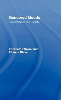 Gendered Moods by Elizabeth Ettorre image