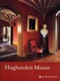 Hughenden Manor by National Trust image