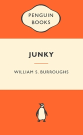 Junky (Popular Penguins) by William S Burroughs